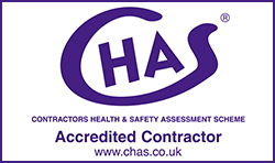 Contractors Health & Safety Assessment Scheme Accredited Contractor